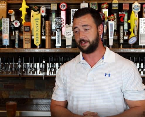 CONRAD'S TAP CHAT - Weekly What's New July 16, 2020